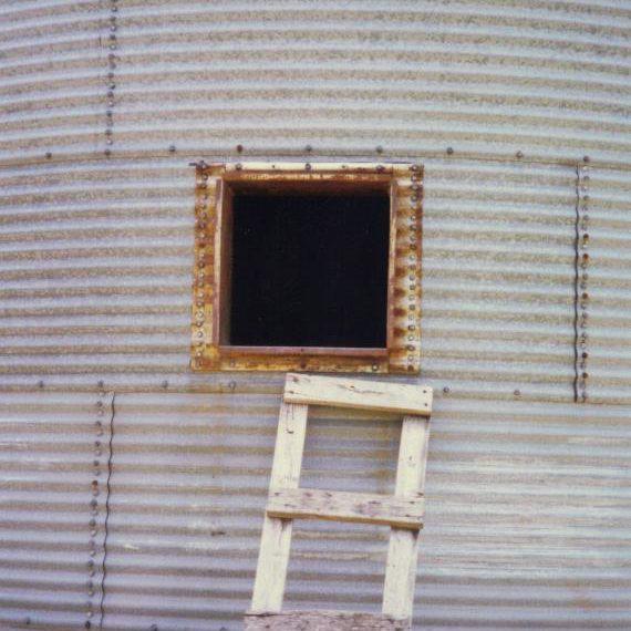 Storage Bin (photo)