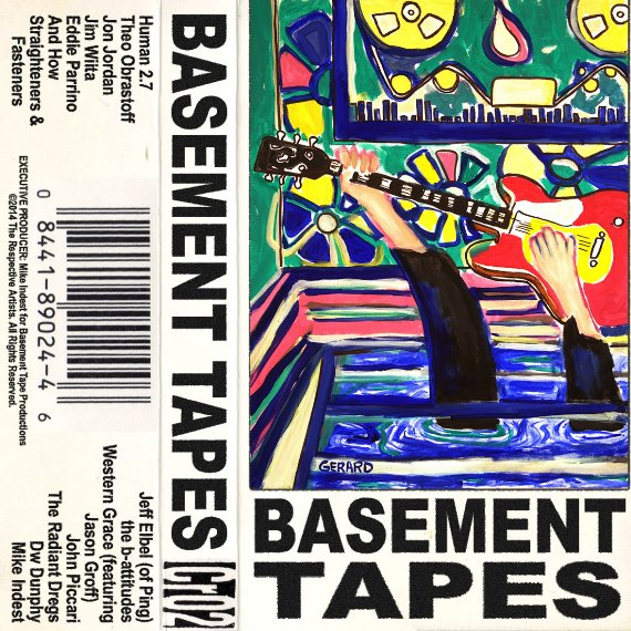 Basement Tapes Compilation